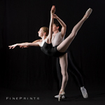 Bangor Ballet Balanchine Tribute Photo
